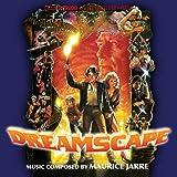 Dreamscape CD