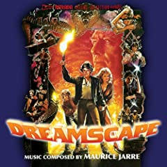 Dreamscape (1984) Soundtrack