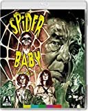 Spider Baby (2-Disc Special Edition) [Blu-ray + DVD]