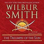 The Triumph of the Sun   Wilbur Smith