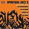Spiritual Jazz 5: World