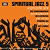 Spiritual Jazz 5: World