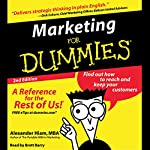 Marketing for Dummies, Second Edition | Alexander Hiam