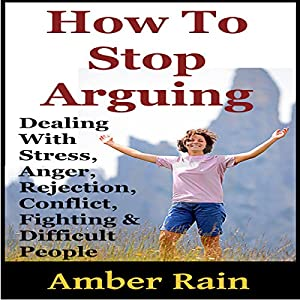 How to Stop Arguing Audiobook