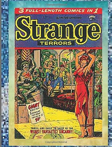 Strange Terrors