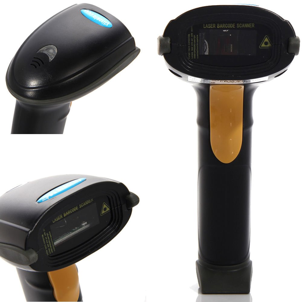 Top 10 Best Wireless Bluetooth Barcode Scanners Reviews 2016 2017 On