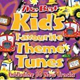 The Best Kids' Favourite Theme Tunesby CRS Players