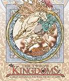 Twelve Kingdoms: a Great Distance in the Wind (十二国記 3 風の万里 黎明の空) 北米版