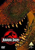 Jurassic Park [DVD] [1993] - Steven Spielberg