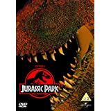 Jurassic Park [DVD]by Richard Attenborough
