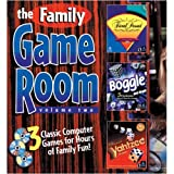 Atari Family Game Room Volume 2 ~ Infogrames