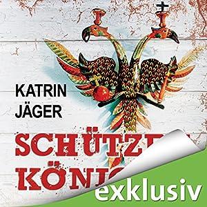 Schützenkönig Hörbuch