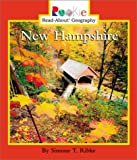 img - for New Hampshire (Rookie Read-About Geography) book / textbook / text book