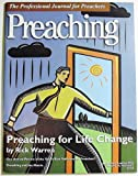 img - for Preaching: The Professional Journal for Preachers, Volume 19 Number 2, September/October 2003 book / textbook / text book