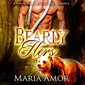 Bearly Hers Audiobook
