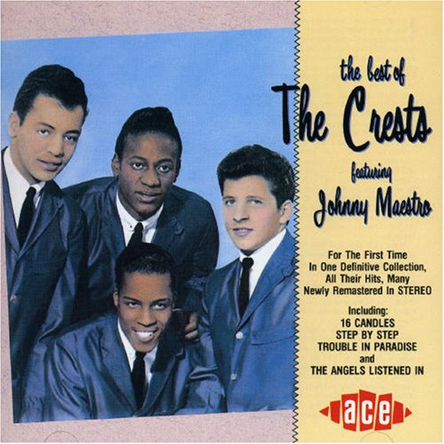 The Crests - The Best of the Crests - Zortam Music
