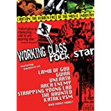 Working Class Rock Star ~ GWAR