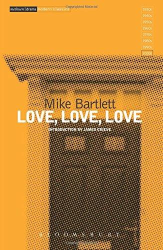 Love, Love, Love (Modern Classics)