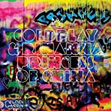 Princess of China (Invisible Men Remix)