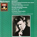 Concertos pour piano Nos 17, 20, 22,...