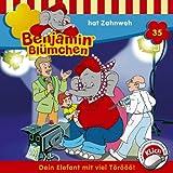 Folge 35 - Benjamin Blümchen Hat Zahnweh