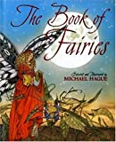 The Book of Fairies (0060891874) by Hague, Michael