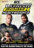 UFC: The Ultimate Fighter - Series 10 - Heavyweights [DVD]