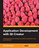 Application Development with Qt Creator