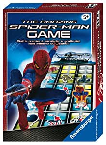 Ravensburger - 21028 - Jeu de Société - Jeu Spiderman