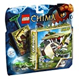 Swamp Jump LEGO® Chima Set 70111