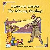 The Moving Toyshop | [Edmund Crispin]