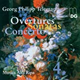 Concertos & Chamber Music V