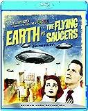 世紀の謎 空飛ぶ円盤地球を襲撃す[Blu-ray/ブルーレイ]