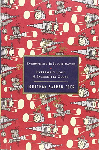 a reflection of the past in extremely loud and incredibly close a novel by jonathan safran foer
