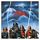 TSA: Heavy Metal World (Remastered) [CD]