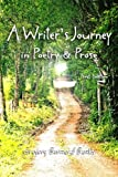 img - for A Writer's Journey in Poetry & Prose book / textbook / text book