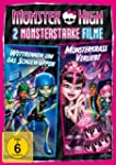 Monster High - 2 monsterstarke Filme...