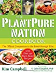 The PlantPure Nation Cookbook: The Of...