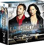 エレメンタリー ホームズ&ワトソン in NY シーズン2(トク選BOX) [DVD] ランキングお取り寄せ
