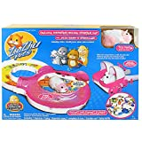 Zhu Zhu Pets Starter Set with Jilly - Stroller and Bottle