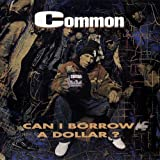 Common Can I Borrow a Dollar?