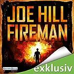 Fireman | Joe Hill