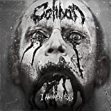 I Am Nemesis by Caliban [Music CD]