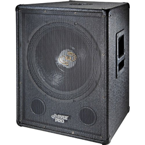 "Brand New Pyle 15"" Stage Subwoofer"