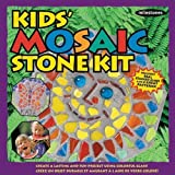 Mosaic Stepping Stone Kit Kids