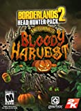 Borderlands 2 Headhunter 1: TK Bahas Bloody Harvest [Online Game Code]