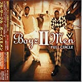 echange, troc Boyz II Men - Full Circle