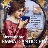 Mercadante: Emma d'Antiochia [Gesamtaufnahme]