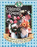 Gooseberry Patch: Celebrate The Seasons (1574862790) by Leisure Arts