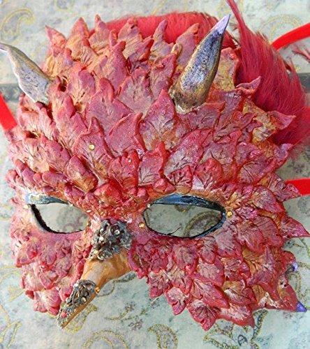 [The Imperial Phoenix] (Jareth Halloween Costume)